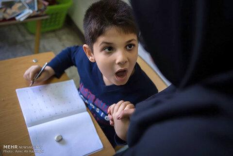 بهزیستی در رسانه | ۴۵ بیمار اوتیسم تحت پوشش بهزیستی استان سمنان هستند