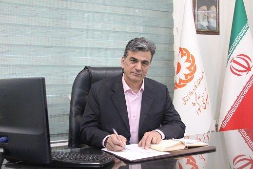 «علی حسین معین نعمتی» به عنوان مسئول دبیرخانه شفافیت سازمان بهزیستی منصوب شد