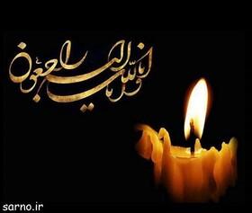 پیام تسلیت مدیرکل بهزیستی استان مازندران در پی درگذشت شادروان آرش برمر از همکاران اورژانس اجتماعی بهزیستی مازندران