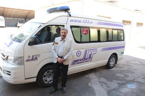 بهزیستی در رسانه | اورژانس اجتماعی بهزیستی استان سمنان به پنج هزار نفر خدمترسانی کرد