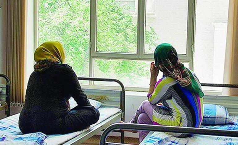این خانه پناه امن دختران در معرض آسیب است