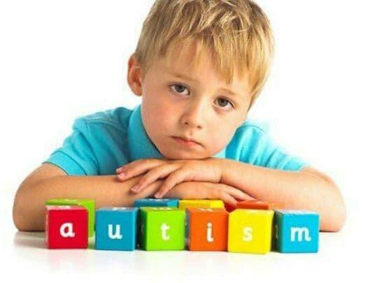 اختلال اوتیسم در سه سال اول زندگی شایع تر است