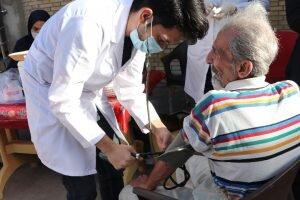 آغاز واکسیناسیون سالمندان و افراد دارای معلولیت در مراکز بهزیستی استان کرمان
