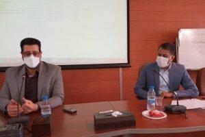 آخرین کمیته مناسب سازی شهرستان رفسنجان برگزار گردید