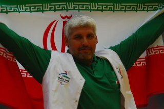 محمدرضا میرزایی جابری