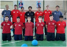 در رسانه | امیر محمد بهرامی از قزوین به اردوی تیم ملی گلبال دعوت شد