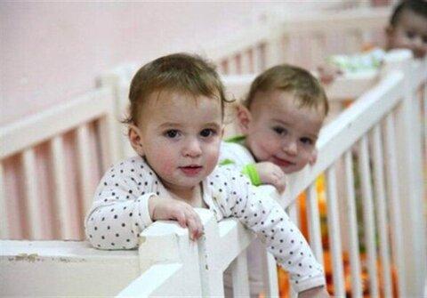 یک هزار و ۲۹۳ درخواست در انتظار فرزندخواندگی از بهزیستی تهران