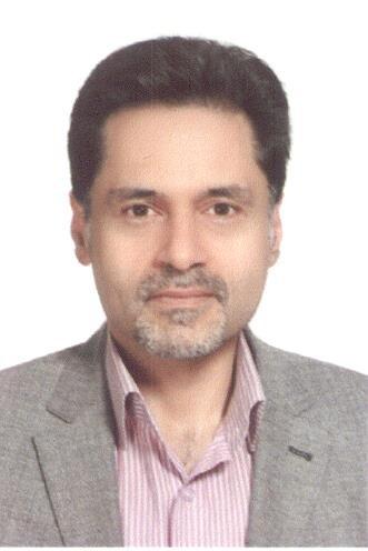 شرح حال علمی و اداری دکتر حسین نحوی نژاد (C.V)