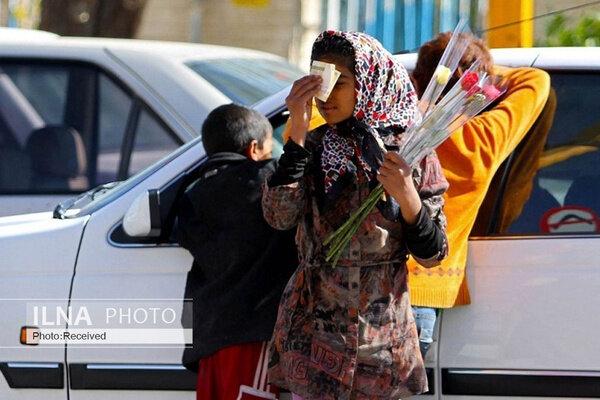 ۴ کودک از حدود ۷۰۰ کودک جذب شده به خیابان بازگشتهاند
