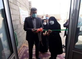 در رسانه/ افتتاح ۲۰ واحد مسکن مددجویی بهزیستی در اهر
