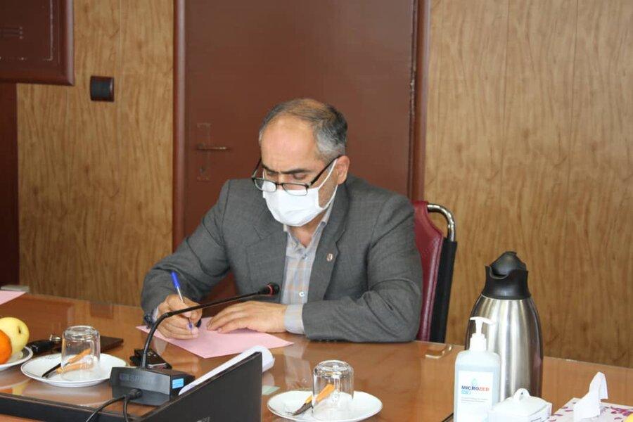 اولین جلسه شورای مشورتی فرزندان بهزیستی استان تهران مطرح شد؛