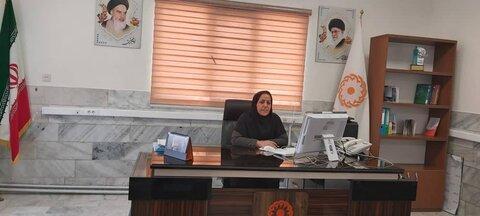 مهدیشهر | اقدامات شاخص اداره بهزیستی شهرستان در حوزه های تخصصی در سال ۱۳۹۹