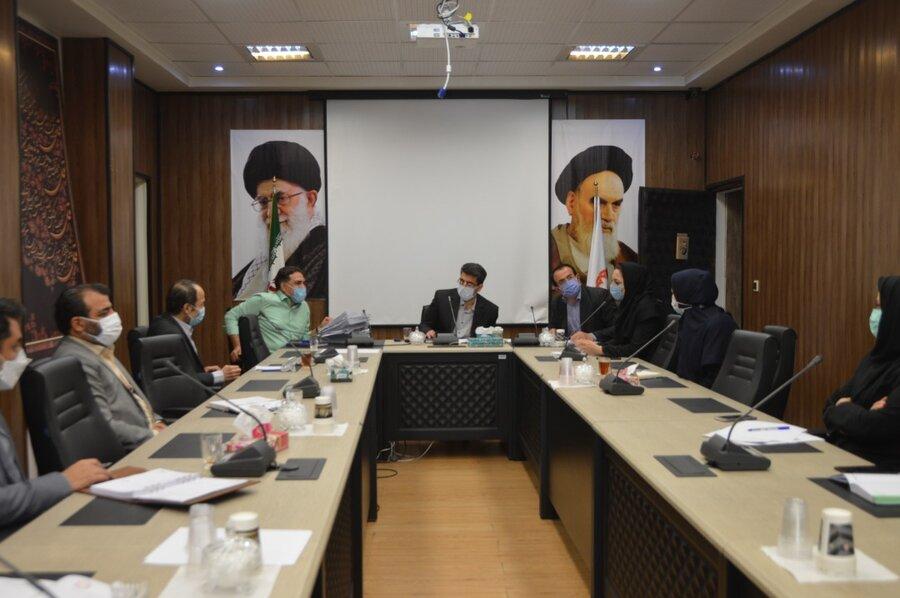 شورای اداری بهزیستی شمیرانات