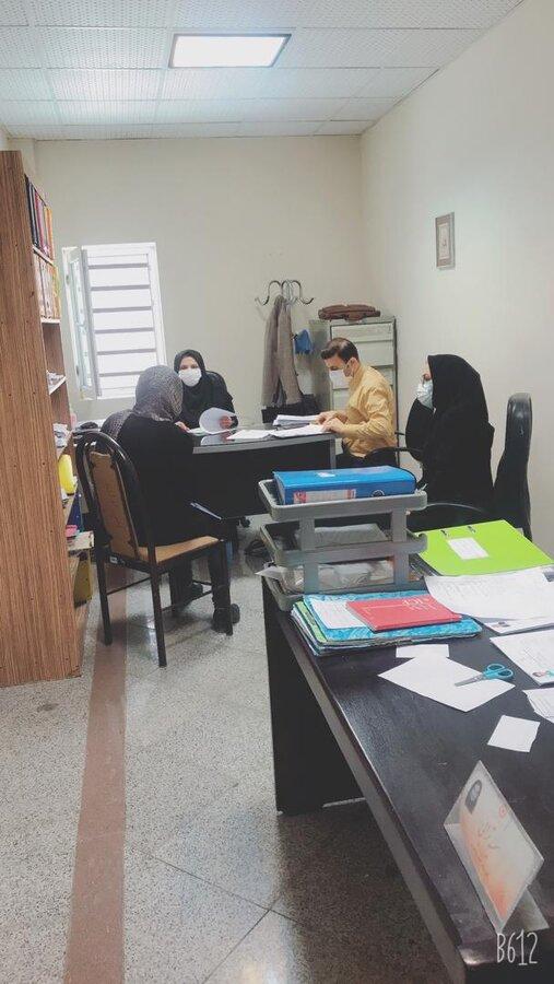 شهرقدس| ۴۲ جلسه کمیسیون پزشکی در سال پیش برگزار شد