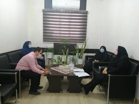 پویش ضیافت همدلی مدیریت بهزیستی شهرستان بوشهر برگزار شد