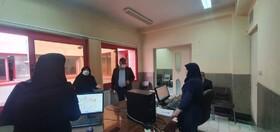 گزارش تصویری/ بازدید مدیر کل بهزیستی آذربایجان شرقی از بهزیستی تبریز و مرکز پذیرش