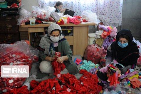 در رسانه׀ ایرنا׀ سه برابر شدن چتر حمایت از زنان آسیبپذیر در مازندران