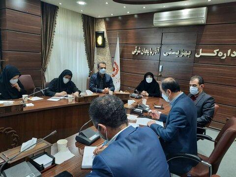 گزارش تصویری/ دومین نشست شورای معاونان بهزیستی