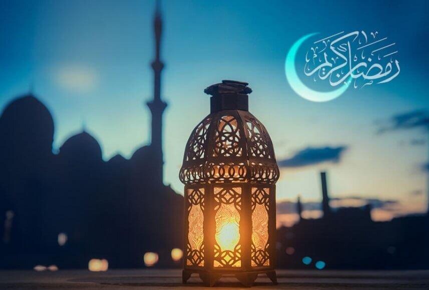 پیام تبریک مدیرکل بمناسبت فرارسیدن ماه رحمت و بندگی ، ماه رمضان