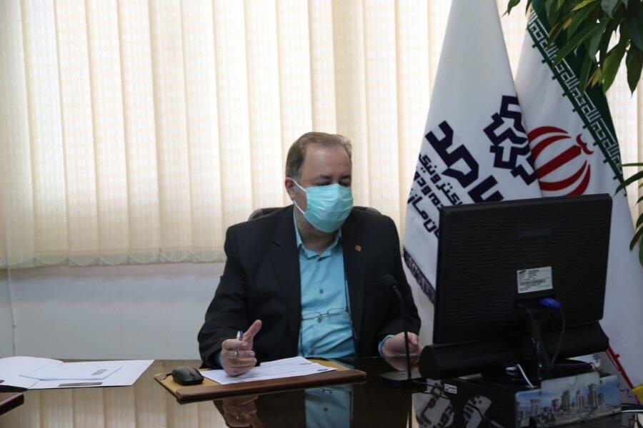 مدیرکل بهزیستی مازندران
