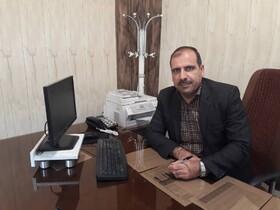 اسداله صادقیان سرپرست اداره پذیرش و هماهنگی گروههای هدف بهزیستی استان اصفهان شد