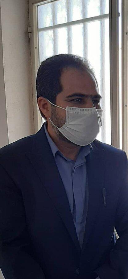 کمک دومیلیاردی فولاد زرند ایرانیان به  مددجویان بهزیستی