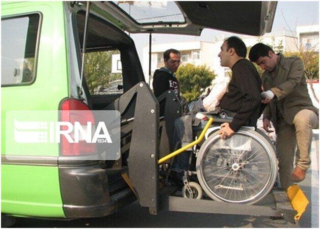 در رسانه | معلولان و مشکلاتی که با کرونا دو چندان شده است