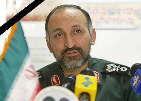 پیام تسلیت مدیرکل بهزیستی استان اصفهان در پی شهادت سردار حجازی