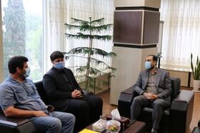 کلیپ | حضور جهان پهلوان رسول خادم در بهزیستی گلستان و بازدید از مراکز تحت پوشش