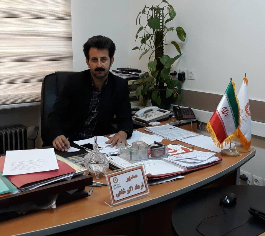 قزوین   غربالگری بینایی بیش از ۱۵هزار کودک در شهرستان قزوین