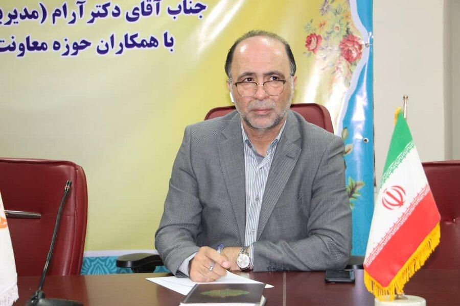 شهر تهران| تهرانیها به پویش ضیافت همدلی در ماه مبارک رمضان بپیوندند