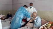 پایان تزریق دوز اول واکسن کرونا به سالمندان مراکز نگهداری بهزیستی در استان کرمانشاه
