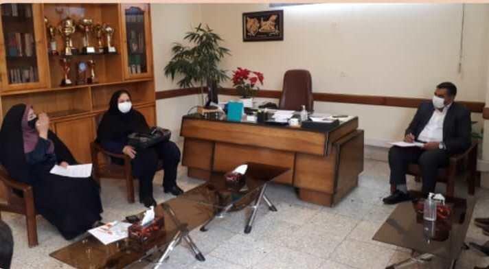 اصفهان  کمیته مشورتی مناسب سازی بهزیستی