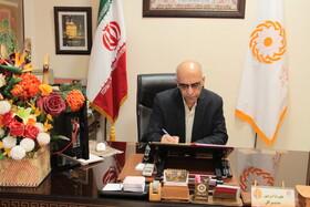 پیام تبریک مدیرکل بمناسبت روز روابط عمومی