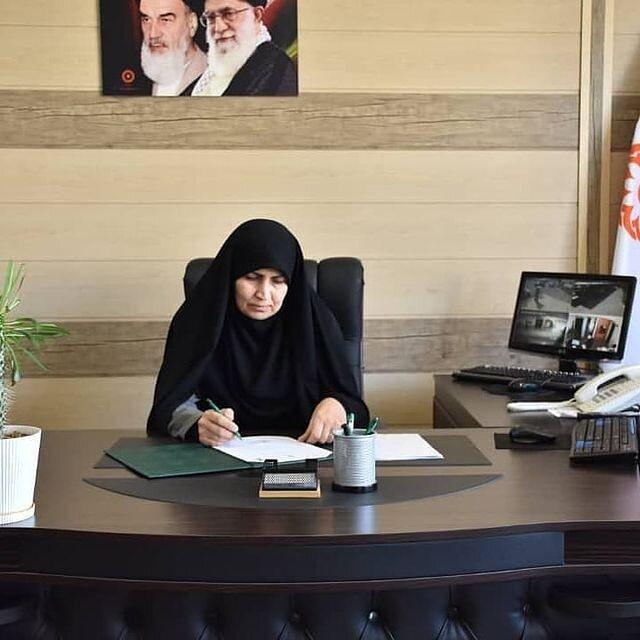 پیام تبریک مدیرکل بهزیستی استان کرمانشاه به مناسبت هفته کار و کارگر