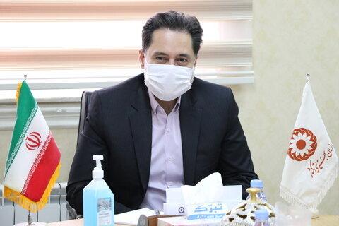 شصت و نهمین جلسه کمیته پیشگیری از بیماریهای واگیر (کووید ۱۹) برگزار شد