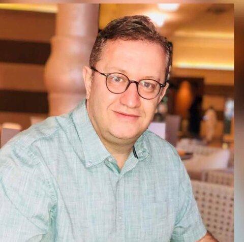 تسلیت رئیس سازمان بهزیستی کشور در پی درگذشت دکتر دماری