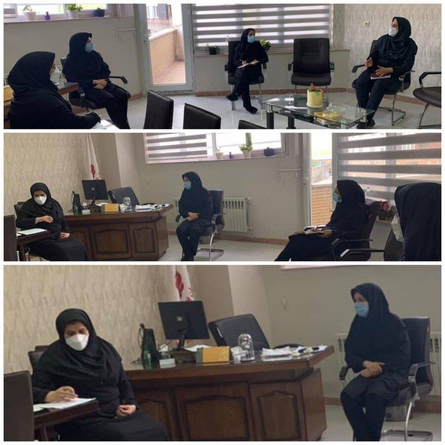 تدوین سندبومی آسیب های اجتماعی درکلیه شهرستان های استان