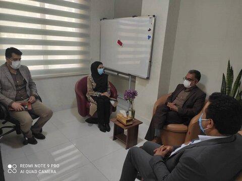 قشم | ارزیابی فعالیت ها و خدمات بهزیستی شهرستان قشم