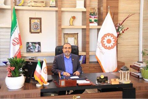 برگزاری کارگروه حمایت و تابآوری در بهزیستی فارس 