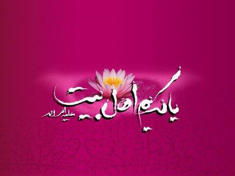 پوستر/ ولادت امام حسن مجتبی (ع) خجسته باد