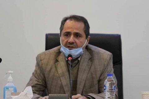 درخواست بهزیستی برای مشارکت تهرانیها در کارزار ایران همدل