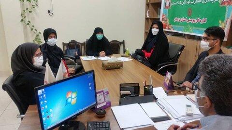در رسانه سامانه غربالگری اضطراب کودکان درخوزستان راه اندازی شد