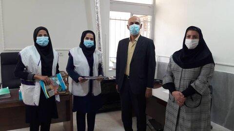 شاهرود | تقدیر از روانشناسان و مشاوران شهرستان به مناسبت روز جهانی روانشناس
