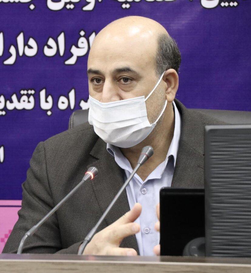 پیام دکتر عباس صادق زاده مدیرکل بهزیستی استان کرمان به مناسبت روز روانشناس و مشاور
