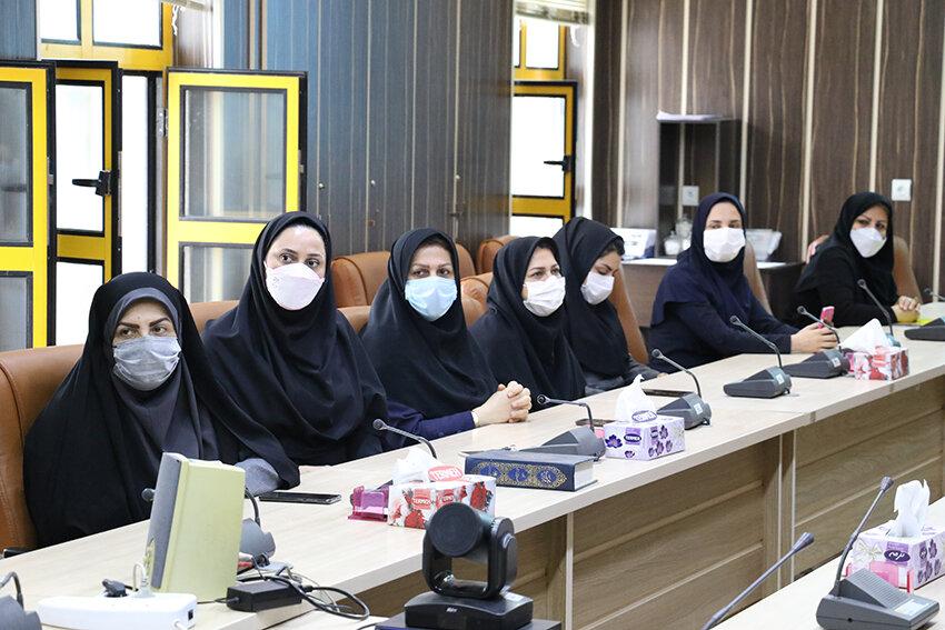 مدیرکل بهزیستی استان گیلان از روانشناسان و مشاوران بهزیستی استان تقدیر کرد