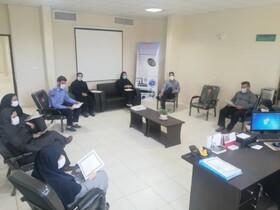 فارس | شیراز | تقدیر از مرکز تخصصی اورژانس اجتماعی صدرا