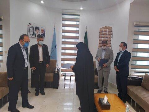 انتصاب | سرپرست بهزیستی شهرستان آستارا منصوب شد