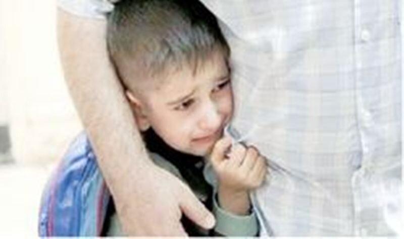 بهزیستی سنجش اضطراب کودکان ۵ تا ۶ سال زنجانی را آغاز کرد