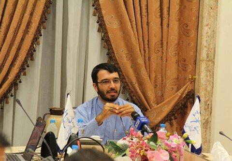 تقدیر بازرس وزیر تعاون ، کار و رفاه اجتماعی از مدیرکل و پرسنل بهزیستی استان